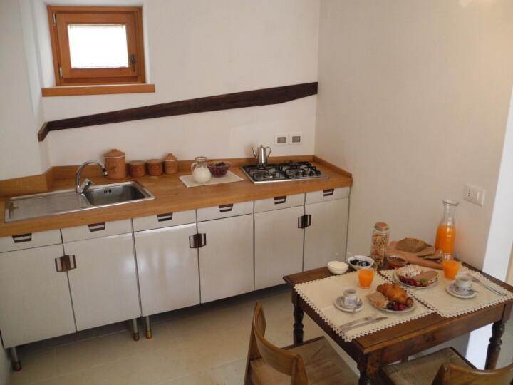 cucina appartamento gestialpestri