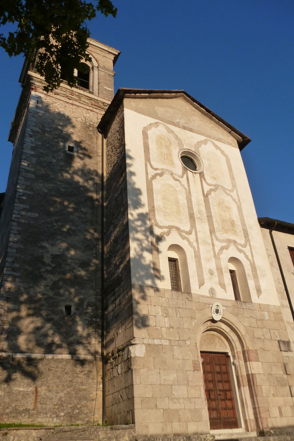 Santuario di San Vittore